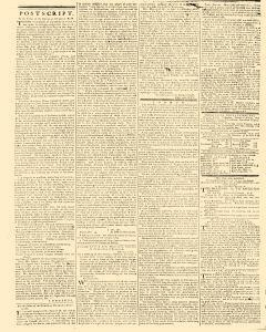 General Evening Post, December 10, 1771, Page 4