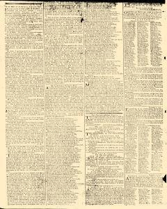 General Evening Post, December 17, 1771, Page 2