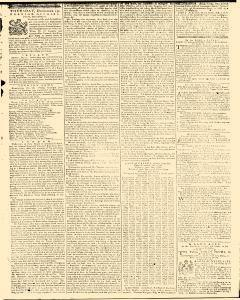 General Evening Post, December 17, 1771, Page 3