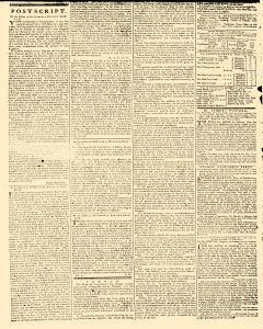 General Evening Post, December 17, 1771, Page 4