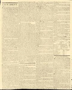 General Evening Post, December 24, 1771, Page 4