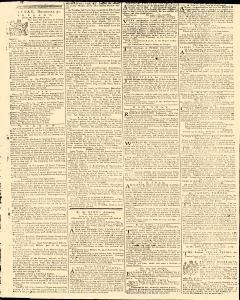 General Evening Post, December 28, 1771, Page 3