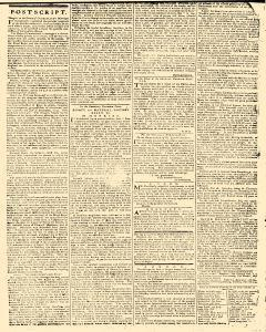 General Evening Post, December 28, 1771, Page 4