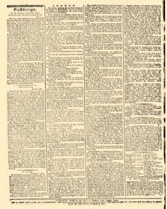 General Evening Post, January 09, 1790, Page 4