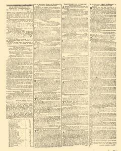 General Evening Post, January 23, 1790, Page 2