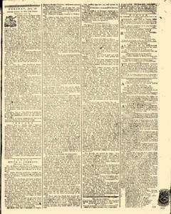 General Evening Post, January 23, 1790, Page 3