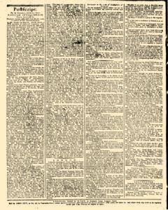 General Evening Post, January 23, 1790, Page 4