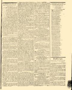 General Evening Post, January 28, 1790, Page 3