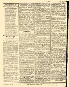 General Evening Post, January 30, 1790, Page 4