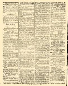 General Evening Post, February 09, 1790, Page 4