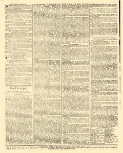 General Evening Post, February 18, 1790, Page 4