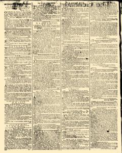 General Evening Post, February 20, 1790, p. 2