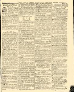 General Evening Post, February 27, 1790, Page 3