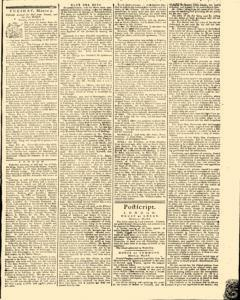 General Evening Post, March 06, 1790, p. 3
