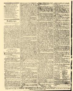 General Evening Post, March 09, 1790, Page 4