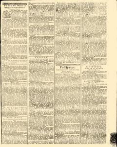 General Evening Post, March 13, 1790, Page 3