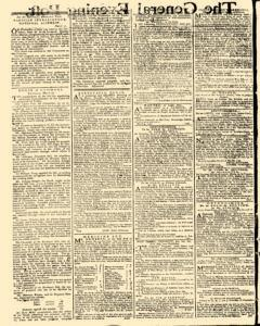 General Evening Post, March 16, 1790, Page 2