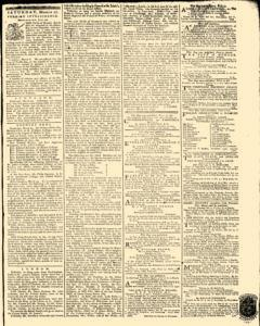 General Evening Post, March 25, 1790, Page 3