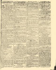 General Evening Post, March 30, 1790, Page 3