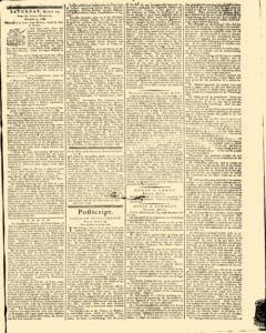 General Evening Post, April 22, 1790, Page 3