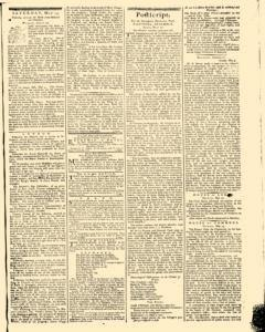 General Evening Post, May 13, 1790, Page 3