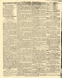 General Evening Post, May 15, 1790, Page 4