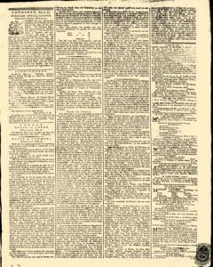 General Evening Post, May 25, 1790, p. 3