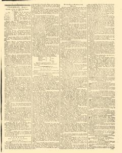 General Evening Post, May 29, 1790, Page 3