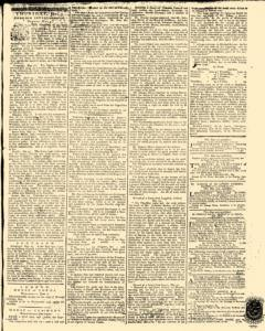 General Evening Post, June 01, 1790, Page 3