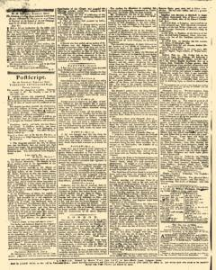 General Evening Post, June 12, 1790, Page 4