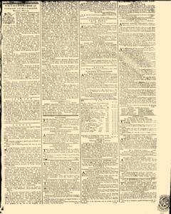 General Evening Post, June 15, 1790, Page 3