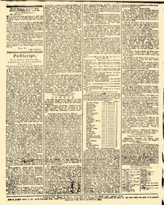 General Evening Post, June 24, 1790, Page 4