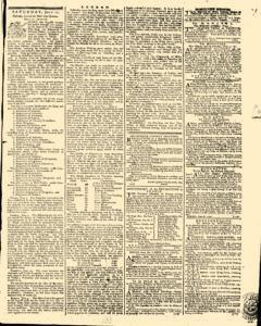 General Evening Post, July 08, 1790, p. 3