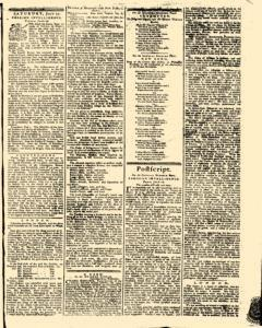 General Evening Post, July 15, 1790, p. 3