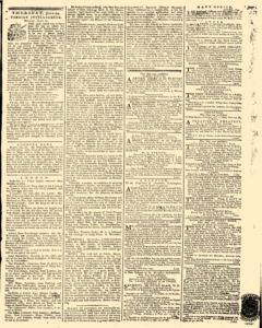 General Evening Post, July 27, 1790, p. 3