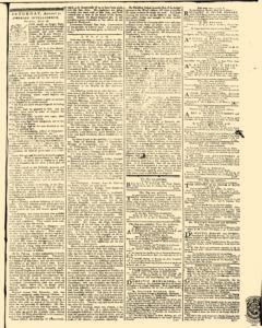 General Evening Post, August 05, 1790, p. 3