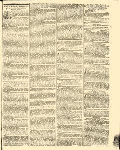 General Evening Post, August 12, 1790, Page 3