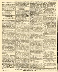 General Evening Post, August 12, 1790, Page 4
