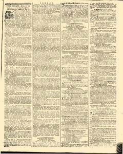 General Evening Post, August 14, 1790, Page 3