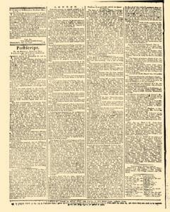 General Evening Post, August 14, 1790, Page 4