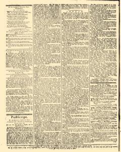 General Evening Post, August 21, 1790, p. 4
