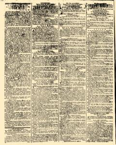 General Evening Post, August 26, 1790, p. 2