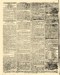 General Evening Post, August 26, 1790, Page 4