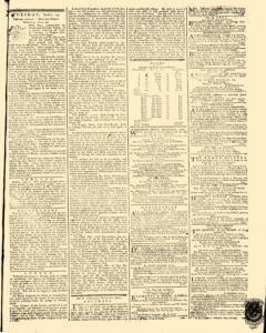 General Evening Post, September 11, 1790, Page 3