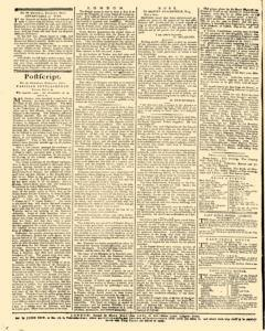 General Evening Post, September 11, 1790, Page 4