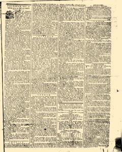General Evening Post, September 28, 1790, Page 3