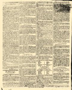 General Evening Post, September 28, 1790, Page 4