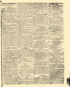 General Evening Post, September 30, 1790, Page 3