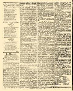 General Evening Post, September 30, 1790, Page 4