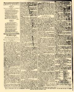 General Evening Post, October 02, 1790, Page 4